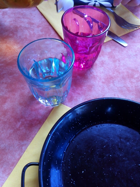 Cassollette et Table de la Chaloupe à Capbreton