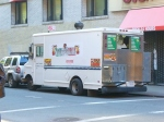 Taqueria Garibaldi Food Truck Nyc