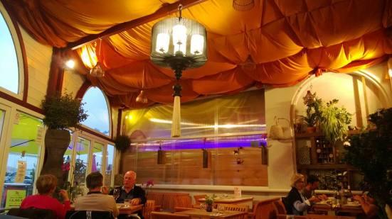 Restaurant le thai landais à Capbreton