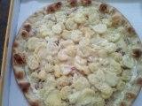 La Pizz'herria à SoortsHossegor