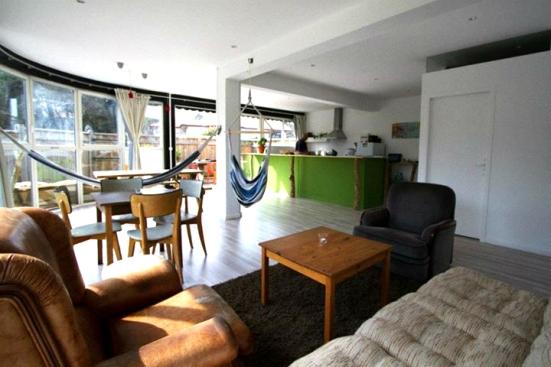 Restaurant 45 avenue du Penon à Seignosse