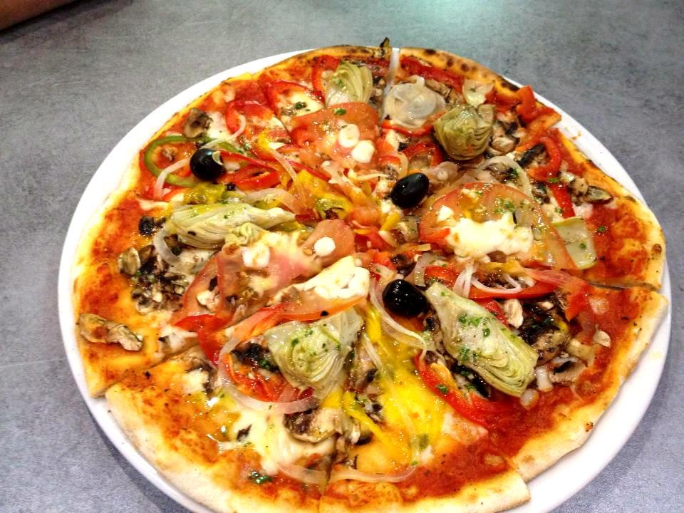 Restaurant Prix Des Pizza  Ef Bf Bd Hossegor