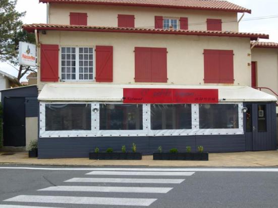 restaurant o petits oignons à Capbreton