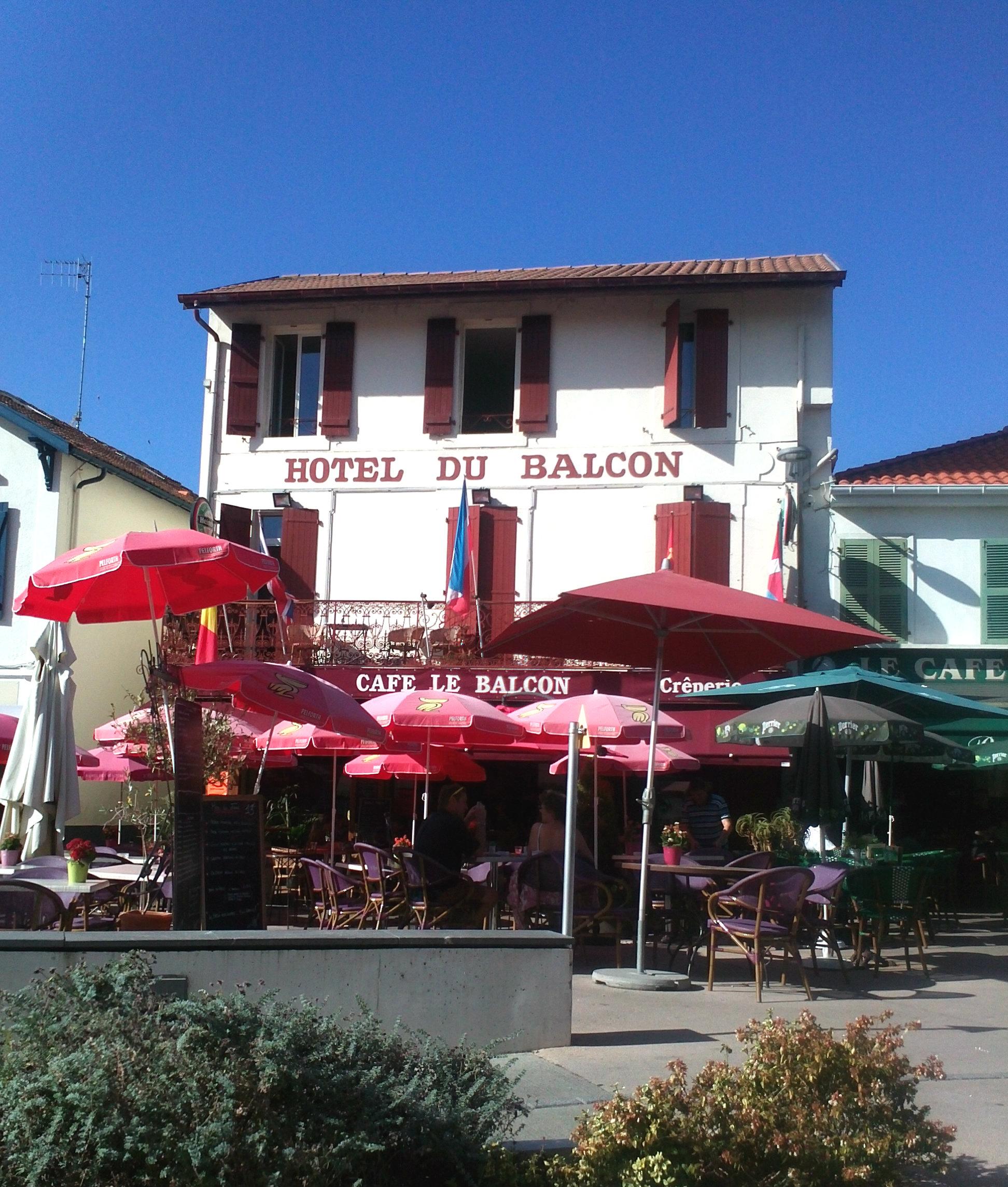 Capbreton Bon Restaurant