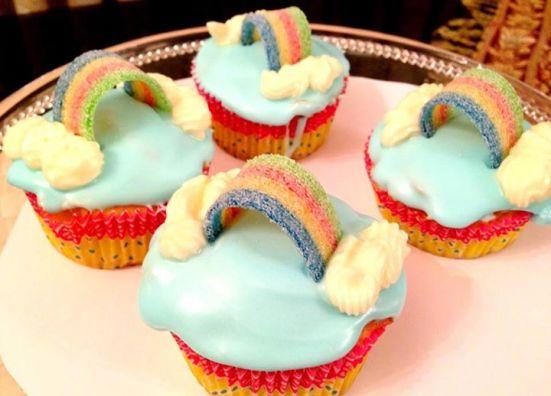cupcake made with love salon de thé à capbreton
