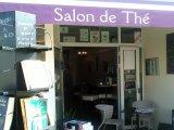 Il é thé une fois – Salon de thé littéraire àCapbreton