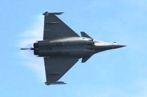 Escadron Volant © Contando Estrelas