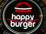 Happy Burger à Hossegor