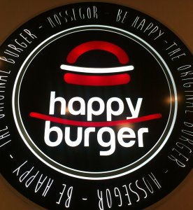 Happy Burger Hossegor