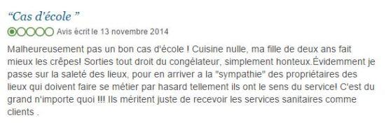 avis-client-tripadvisor-crepe-bretonne-hossegor