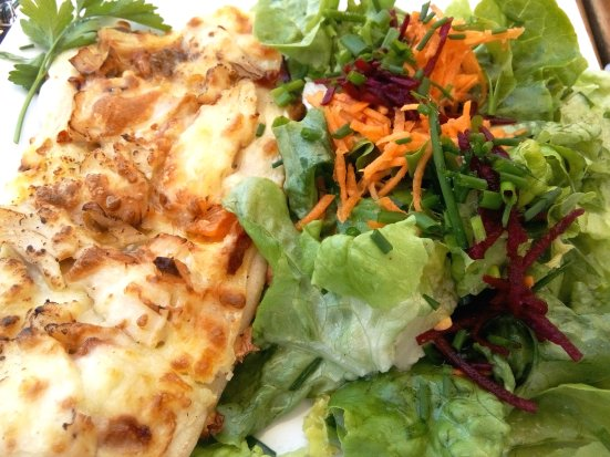 fougasse-salade-douceurs-de-lea-capbreton