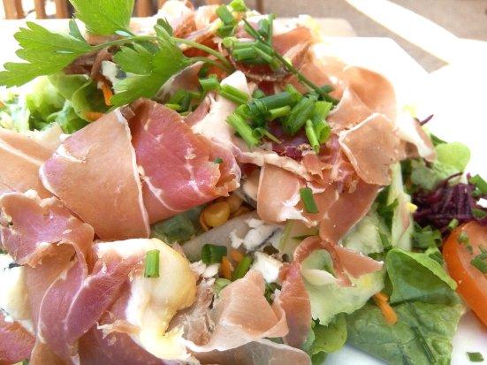 salade-jambon-douceurs-de-lea-capbreton