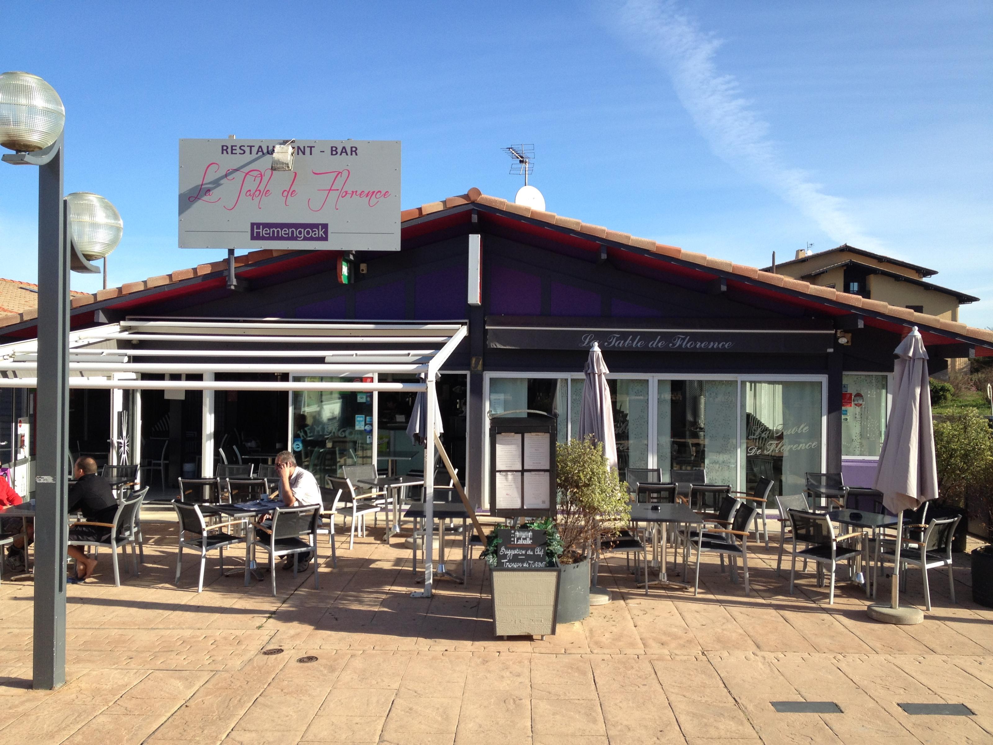 La table de florence seignosse avis restaurant - La table de florence seignosse ...