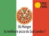 Meilleure Pizza Sud Landes2015